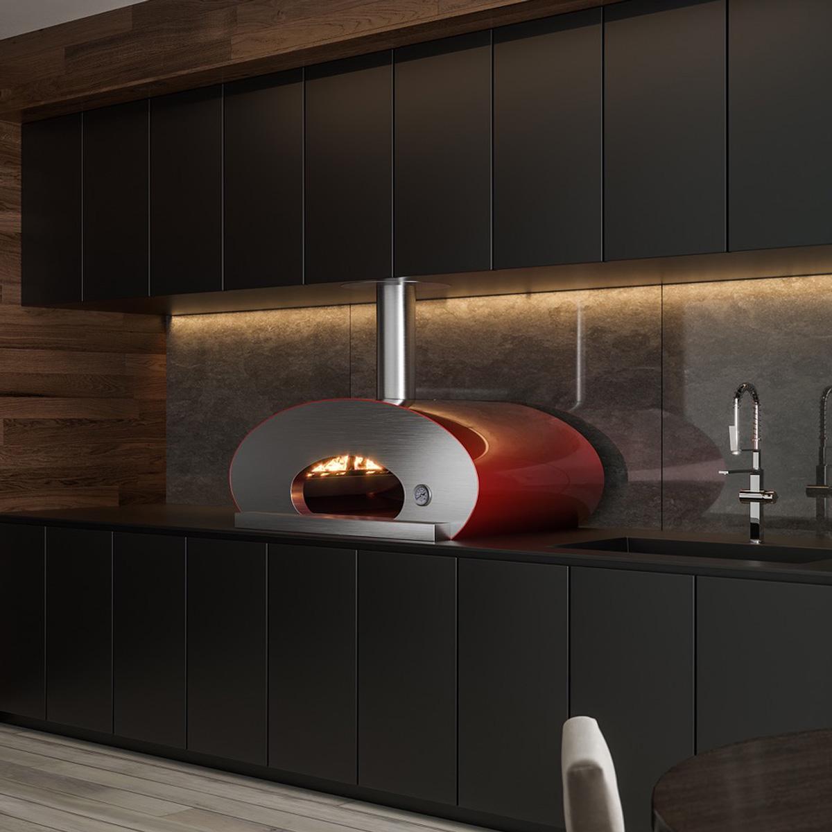 Italina Pizza Oven